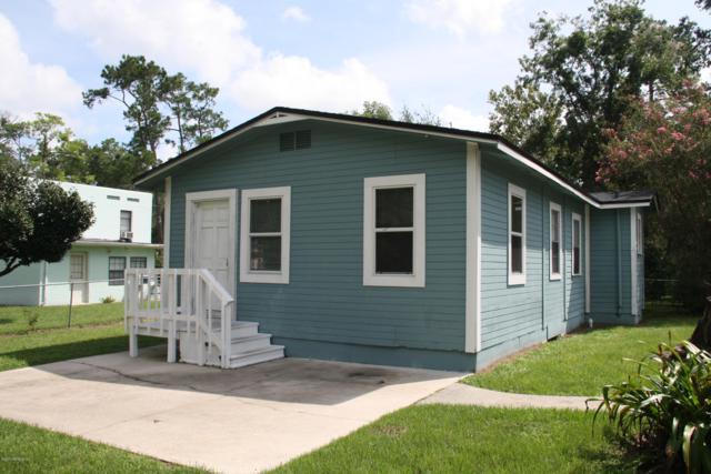 9814 Winston St, Jacksonville, FL 32208 (MLS #955879) :: Memory Hopkins Real Estate