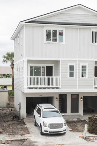 1308 1ST St S, Jacksonville Beach, FL 32250 (MLS #956110) :: Memory Hopkins Real Estate