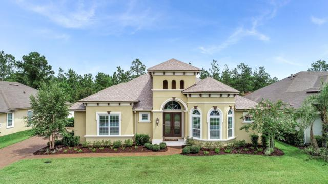 74 Appaloosa Ave, St Augustine, FL 32095 (MLS #956180) :: The Hanley Home Team