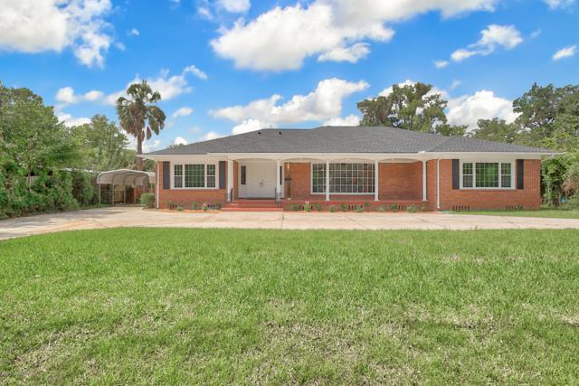 2330 Hendricks Ave, Jacksonville, FL 32207 (MLS #956198) :: St. Augustine Realty