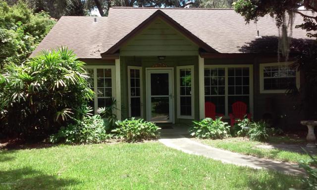1538 Oak Ridge Pl, Fernandina Beach, FL 32034 (MLS #956217) :: Berkshire Hathaway HomeServices Chaplin Williams Realty