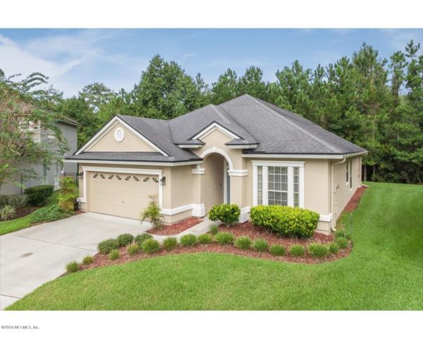 2040 Cypress Bluff Ct, Fleming Island, FL 32003 (MLS #956226) :: EXIT Real Estate Gallery