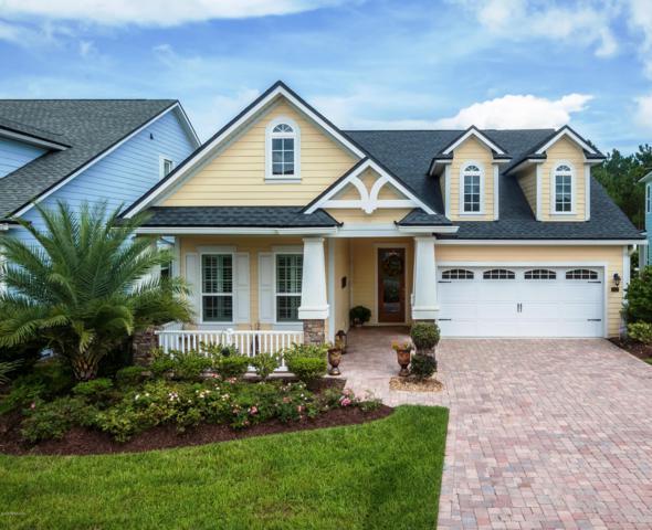 133 Cape Hatteras Dr, Ponte Vedra, FL 32081 (MLS #956271) :: The Hanley Home Team