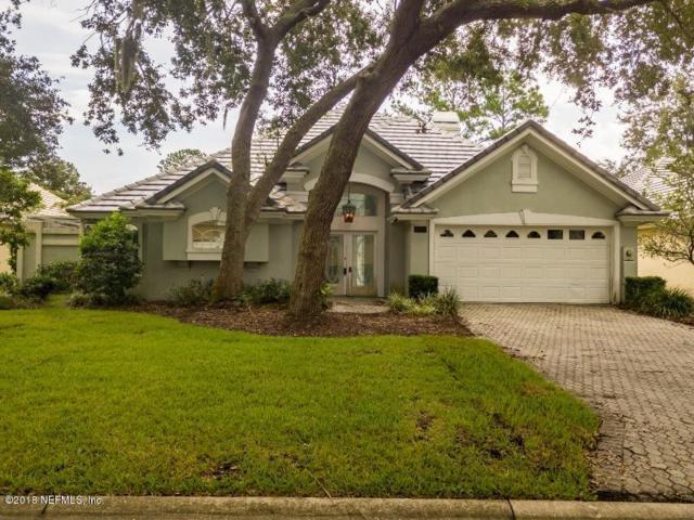 109 Surrey Ln, Ponte Vedra Beach, FL 32082 (MLS #956334) :: St. Augustine Realty