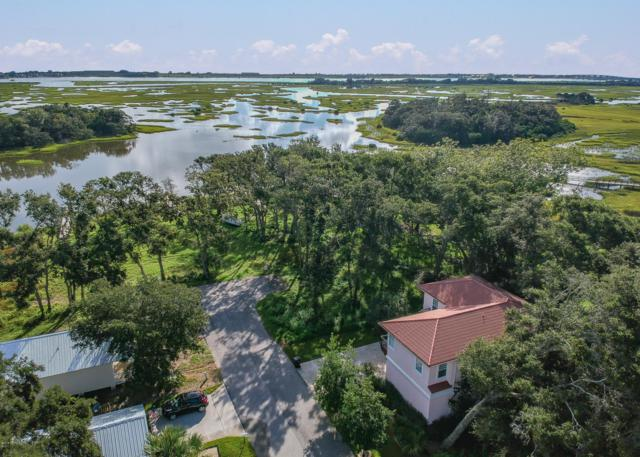 15 Poinciana Cove Rd, St Augustine, FL 32084 (MLS #956357) :: The Hanley Home Team