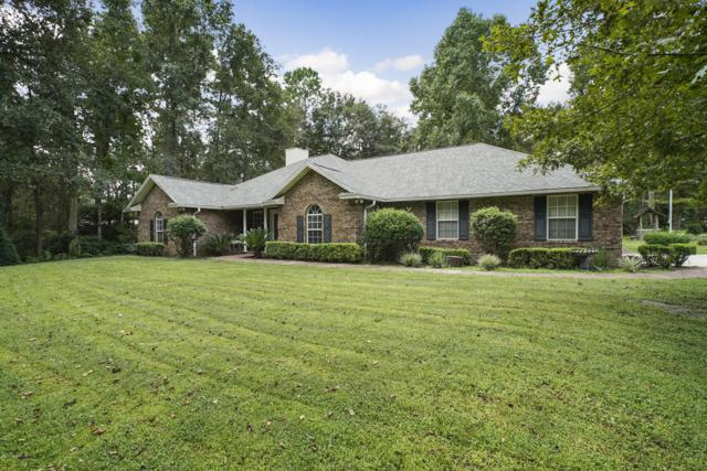 4207 Maize Ct, Middleburg, FL 32068 (MLS #956376) :: EXIT Real Estate Gallery