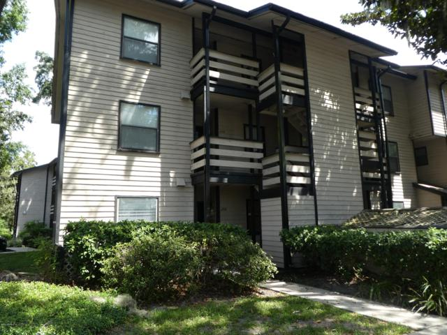 1604 Arcadia Dr #208, Jacksonville, FL 32207 (MLS #956470) :: Berkshire Hathaway HomeServices Chaplin Williams Realty