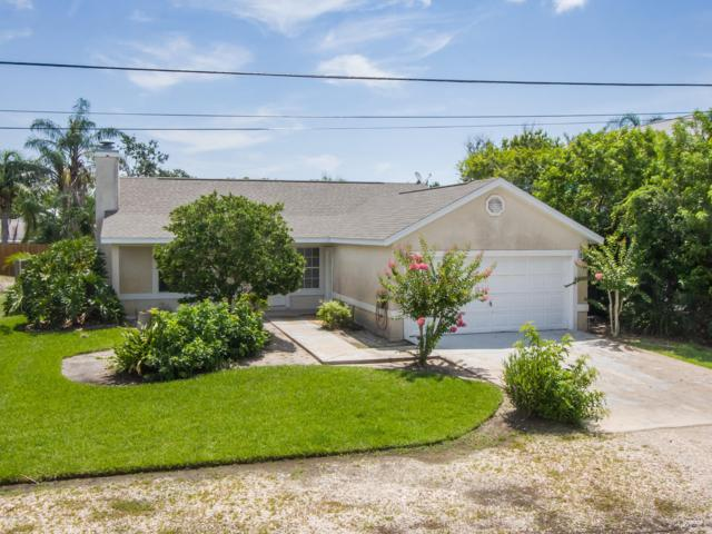 5448 5TH St, St Augustine, FL 32080 (MLS #956631) :: CrossView Realty