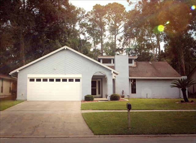 4134 Nakema Dr S, Jacksonville, FL 32257 (MLS #956638) :: EXIT Real Estate Gallery