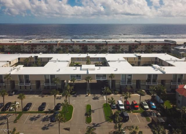 901 Ocean Blvd #57, Atlantic Beach, FL 32233 (MLS #956731) :: EXIT Real Estate Gallery