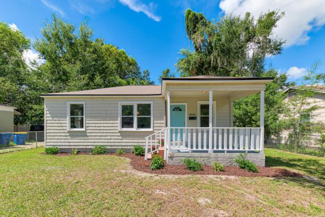 8048 Lexington Dr, Jacksonville, FL 32208 (MLS #956732) :: Memory Hopkins Real Estate