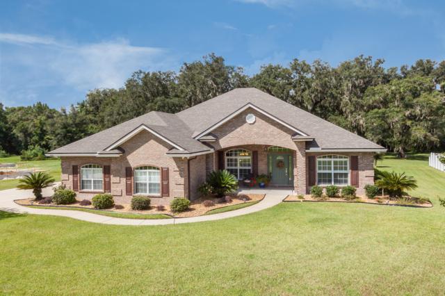 8097 Sierra Oaks Blvd, Jacksonville, FL 32219 (MLS #956768) :: St. Augustine Realty