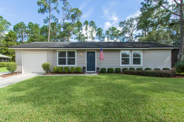 5185 Horse Track Dr N, Jacksonville, FL 32257 (MLS #956794) :: EXIT Real Estate Gallery
