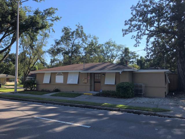1567 Blanding Blvd, Jacksonville, FL 32210 (MLS #956799) :: St. Augustine Realty