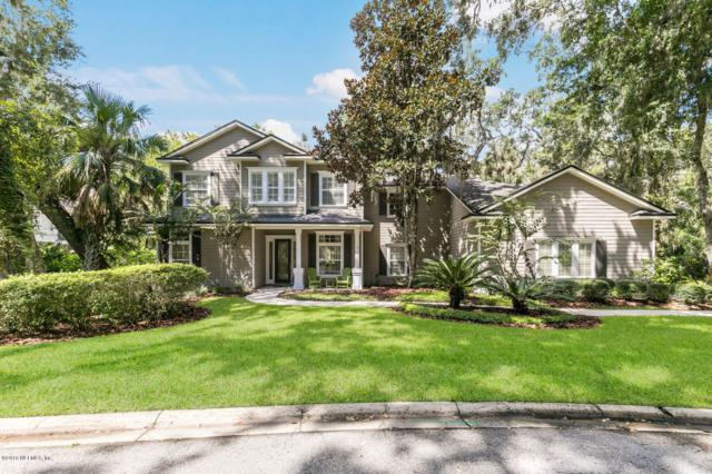 213 Duckwood Ln, Ponte Vedra Beach, FL 32082 (MLS #956911) :: EXIT Real Estate Gallery