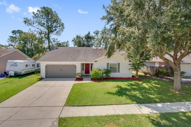 10914 Great Southern Dr, Jacksonville, FL 32257 (MLS #956915) :: St. Augustine Realty