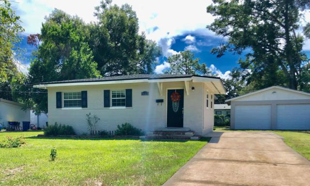 5622 Coppedge Ave, Jacksonville, FL 32277 (MLS #956933) :: Florida Homes Realty & Mortgage