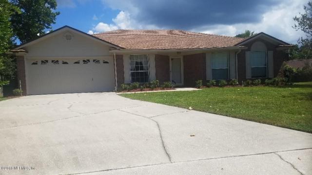 11867 Heather Grove Ln, Jacksonville, FL 32223 (MLS #956945) :: St. Augustine Realty