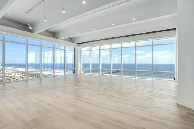 320 N 1ST St #912, Jacksonville Beach, FL 32250 (MLS #956970) :: Berkshire Hathaway HomeServices Chaplin Williams Realty