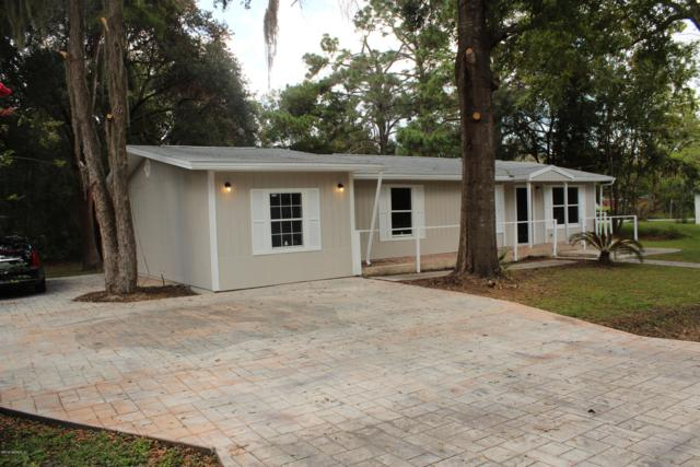 1062 Puryear St, St Augustine, FL 32084 (MLS #957056) :: EXIT Real Estate Gallery
