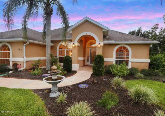 141 Cacique Dr, St Augustine, FL 32086 (MLS #957062) :: EXIT Real Estate Gallery