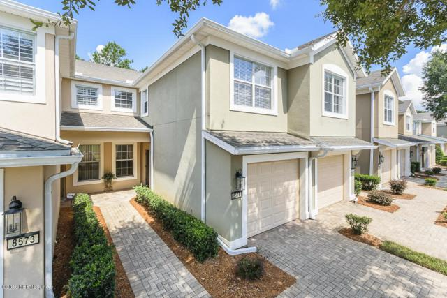 8575 Little Swift Cir 31C, Jacksonville, FL 32256 (MLS #957086) :: EXIT Real Estate Gallery