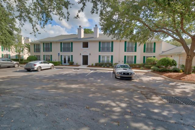 13715 Richmond Park Dr #807, Jacksonville, FL 32224 (MLS #957131) :: 97Park