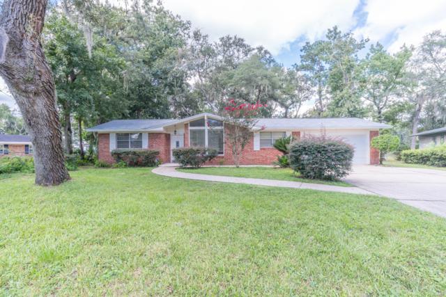 10010 Belleshore Cir, Jacksonville, FL 32218 (MLS #957133) :: St. Augustine Realty