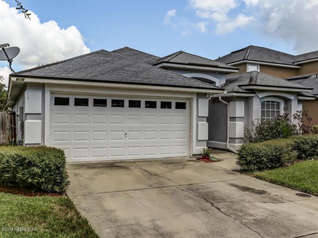 816 Crystal Spring Way, St Augustine, FL 32092 (MLS #957149) :: EXIT Real Estate Gallery