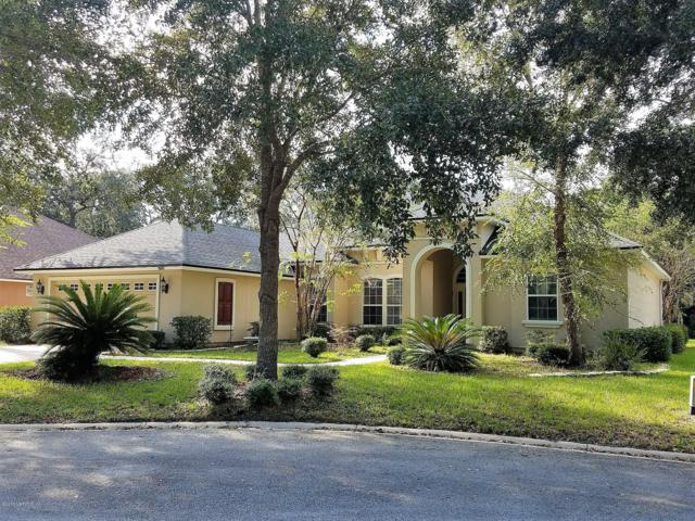 5032 Clayton Ct, St Augustine, FL 32092 (MLS #957218) :: The Hanley Home Team