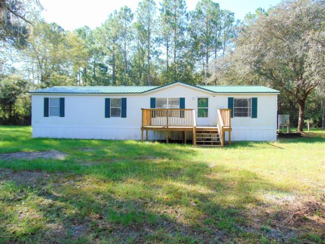 1833 Tustenuggee Ct, Bryceville, FL 32009 (MLS #957252) :: The Hanley Home Team