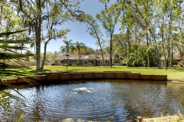7969 Little Fox Ln, Jacksonville, FL 32256 (MLS #957267) :: The Hanley Home Team