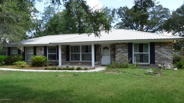 156 Foxridge Rd, Orange Park, FL 32065 (MLS #957292) :: EXIT Real Estate Gallery