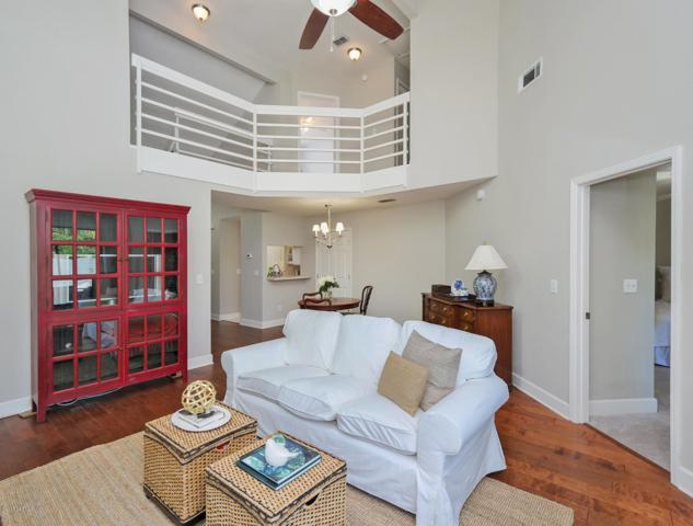 23 Turtleback Trl, Ponte Vedra Beach, FL 32082 (MLS #957303) :: EXIT Real Estate Gallery