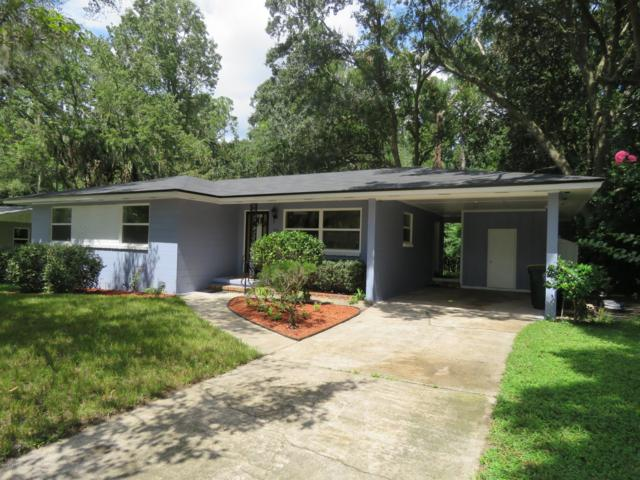 719 Grove Park Blvd, Jacksonville, FL 32216 (MLS #957320) :: Florida Homes Realty & Mortgage
