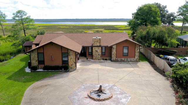 1163 Eagle Bend Ct, Jacksonville, FL 32226 (MLS #957325) :: EXIT Real Estate Gallery