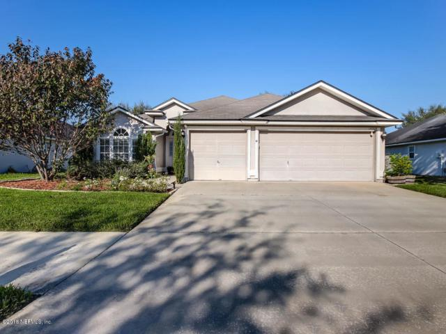 14068 Golden Eagle Dr, Jacksonville, FL 32226 (MLS #957360) :: EXIT Real Estate Gallery