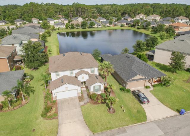 207 Sunshine Dr, St Augustine, FL 32086 (MLS #957423) :: EXIT Real Estate Gallery