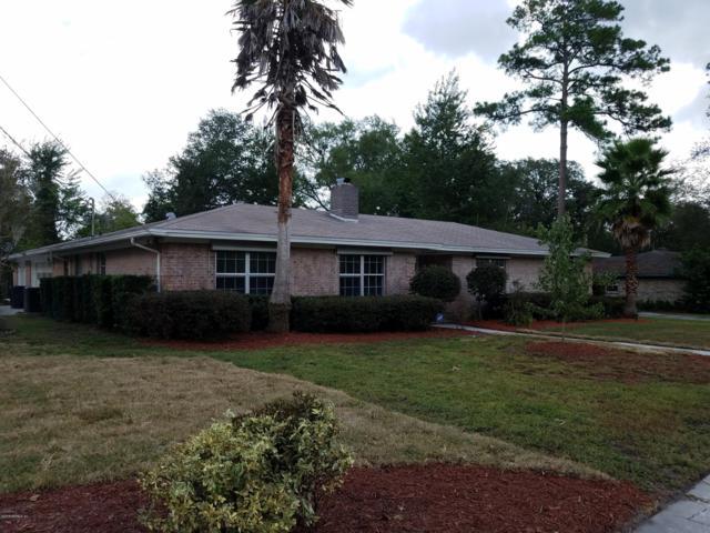 3365 Sequoia Rd, Orange Park, FL 32073 (MLS #957452) :: EXIT Real Estate Gallery