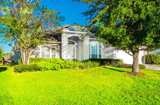 11964 Sands Pointe Ct, Macclenny, FL 32063 (MLS #957581) :: EXIT Real Estate Gallery