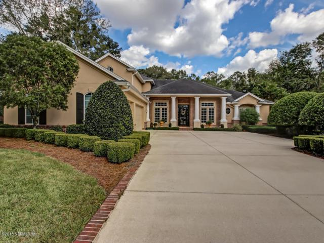 4467 Swilcan Bridge Ln N, Jacksonville, FL 32224 (MLS #957592) :: CrossView Realty