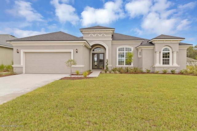 471 Atlanta Dr, St Augustine, FL 32092 (MLS #957623) :: EXIT Real Estate Gallery