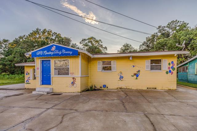 2642 Firestone Rd, Jacksonville, FL 32210 (MLS #957636) :: St. Augustine Realty