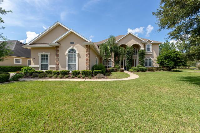 2144 West Quay Rd, St Augustine, FL 32092 (MLS #957680) :: EXIT Real Estate Gallery