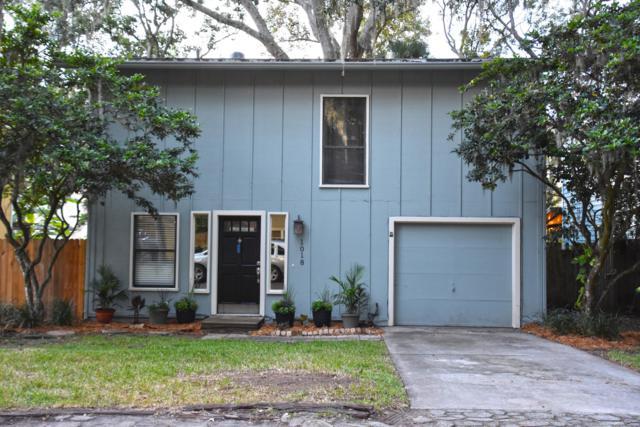 1018 23RD St N, Jacksonville Beach, FL 32250 (MLS #957752) :: The Hanley Home Team