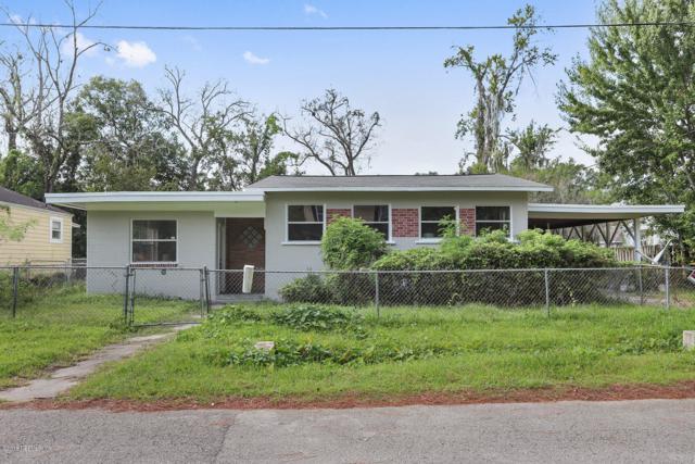 1288 Woodruff Ave, Jacksonville, FL 32205 (MLS #957793) :: 97Park