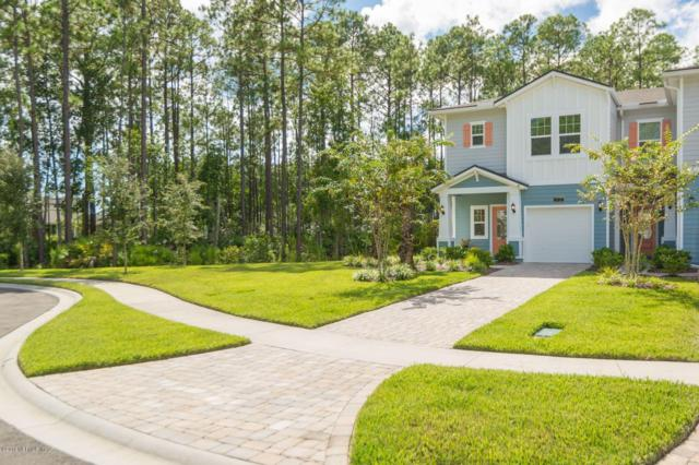 72 Canary Palm Ct, Ponte Vedra, FL 32081 (MLS #957796) :: Ancient City Real Estate