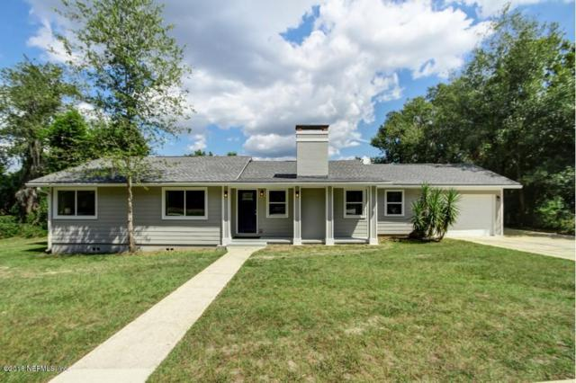 113 E. Forest Park Dr, Palatka, FL 32177 (MLS #957866) :: EXIT Real Estate Gallery