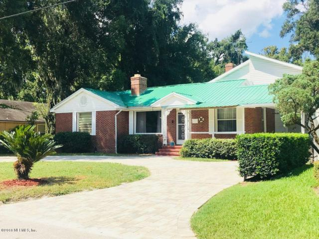3743 Lilly Rd N, Jacksonville, FL 32207 (MLS #957883) :: EXIT Real Estate Gallery
