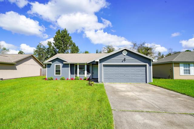 3248 Dowitcher Ln, Orange Park, FL 32065 (MLS #957895) :: EXIT Real Estate Gallery